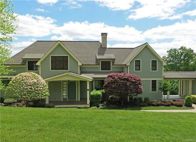 Rockland County Single Family Home For Sale: 4 Tomlins View