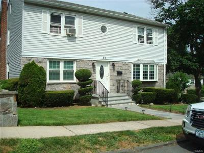 Westchester County Multi Family 2-4 For Sale: 27 Springer Avenue
