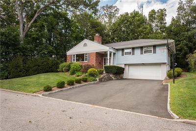 Mount Kisco Single Family Home For Sale: 44 Fairway Drive