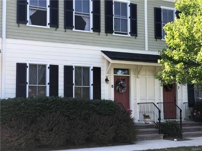 Warwick Condo/Townhouse For Sale: 5 Cropsey Street