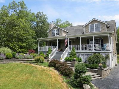 Sullivan County Single Family Home For Sale: 56 Treetops Trail