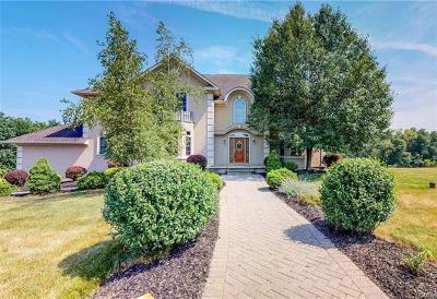 Salisbury Mills Single Family Home For Sale: 4 Anastasia Court