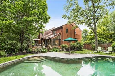 Cross River Single Family Home For Sale: 10 Howland Drive