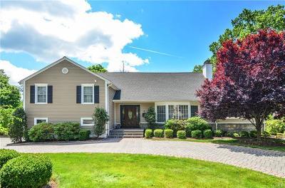 White Plains Single Family Home For Sale: 6 Sammis Lane
