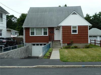 Pleasantville Multi Family 2-4 For Sale: 82 Lenox Avenue