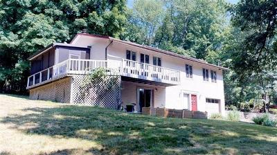 Warwick Single Family Home For Sale: 192 County Route 1