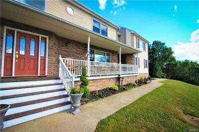 Goshen Single Family Home For Sale: 31 Woodcrest Lane