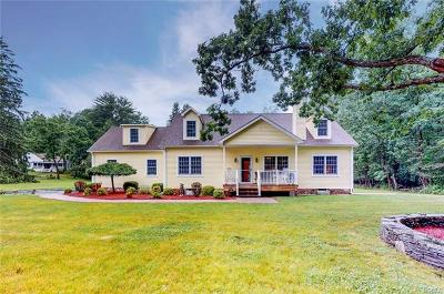 Woodstock Single Family Home For Sale: 291 Zena Road