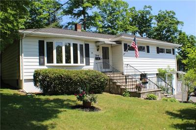 Single Family Home For Sale: 30 Sterling Avenue