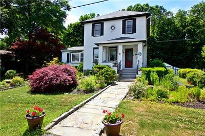 Amawalk Single Family Home For Sale: 2 Dean Avenue