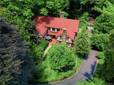Chappaqua Single Family Home For Sale: 175 Bedford Road