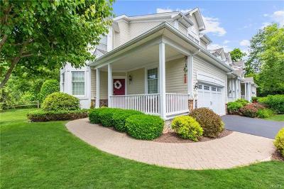 Cortlandt Manor Condo/Townhouse For Sale: 2 Baltusrol Court #2