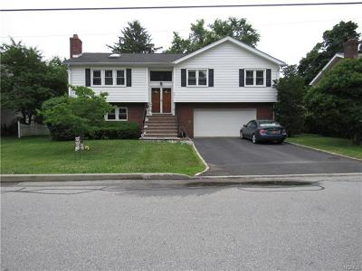 Buchanan Single Family Home For Sale: 231 Catherine Street