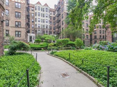 Rental For Rent: 754 Brady Avenue #205