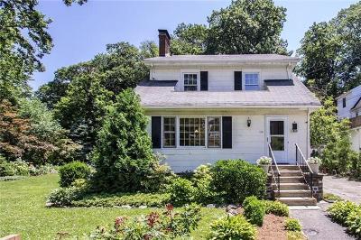 Pelham Single Family Home For Sale: 116 Highbrook Avenue