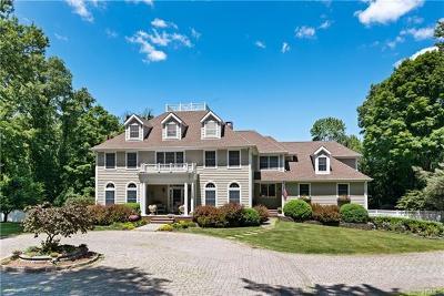 Goldens Bridge Single Family Home For Sale: 15 Brundige Drive