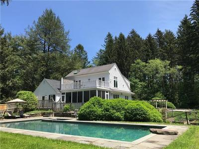 pawling Single Family Home For Sale: 16 French Lake