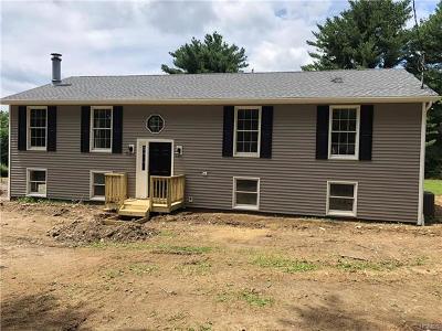 Walden Single Family Home For Sale: 22 Tassielli Drive