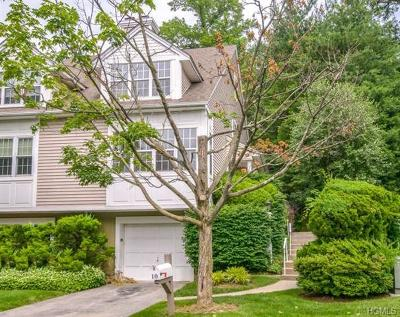 Yonkers Single Family Home For Sale: 10 Sidehill Lane