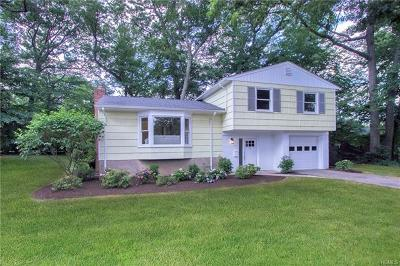 Larchmont Single Family Home For Sale: 5 Robins Nest Lane