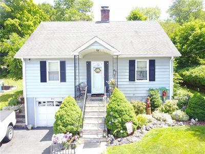 Thornwood Single Family Home For Sale: 892 Sherman Avenue