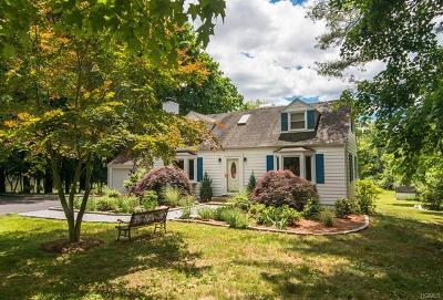 Mount Kisco Single Family Home For Sale: 619 Millwood Road