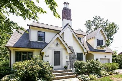 Larchmont Single Family Home For Sale: 150 East Garden Road