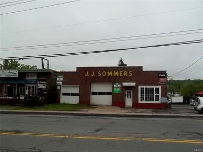 Sullivan County Commercial For Sale: 365 East Broadway