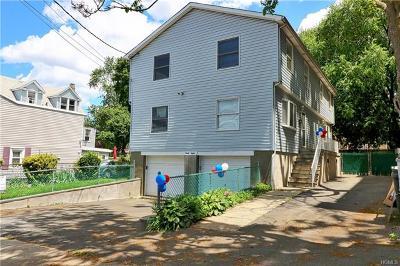 New Rochelle Multi Family 2-4 For Sale: 38 Allard Avenue