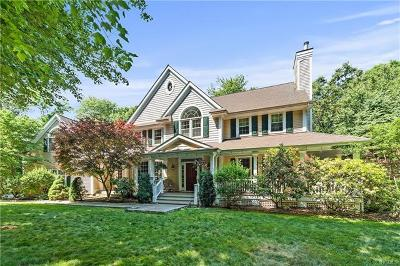 South Salem Single Family Home For Sale: 60 Old Church Lane