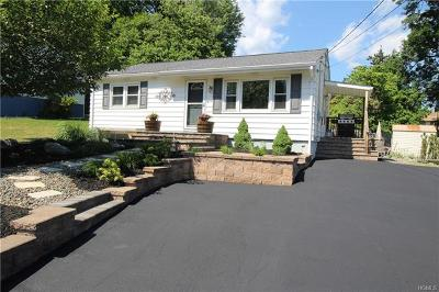 Middletown Single Family Home For Sale: 33 Heidt Avenue
