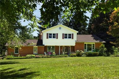 Warwick Single Family Home For Sale: 73 Onderdonk Road