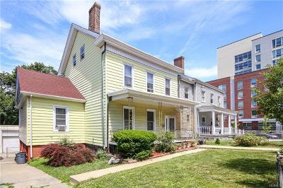 Yonkers Single Family Home For Sale: 6 Ashburton Place