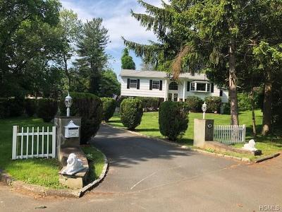 Single Family Home For Sale: 30 Jodi Lane