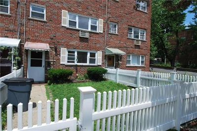Bronx Multi Family 2-4 For Sale: 2539 Hollers Avenue #A