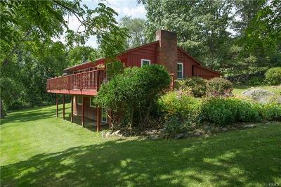 Holmes Single Family Home For Sale: 218 South White Rock Road