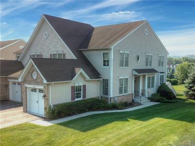 Cortlandt Manor Condo/Townhouse For Sale: 7 Monto Drive