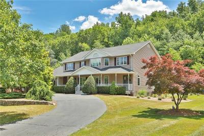 Single Family Home For Sale: 16 Osborn Street
