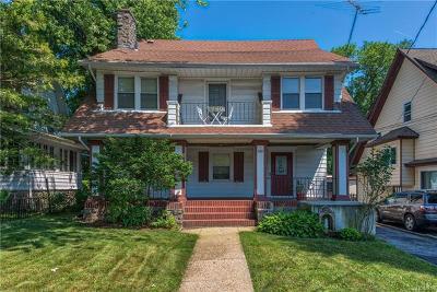 New Rochelle Multi Family 2-4 For Sale: 167 Coligni Avenue