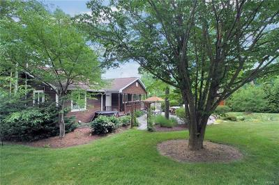 Brewster Single Family Home For Sale: 1 Nelson Boulevard