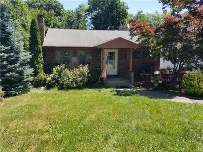 Single Family Home For Sale: 36 Fairview Avenue