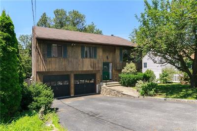 Cortlandt Manor Single Family Home For Sale: 265 Sprout Brook Road