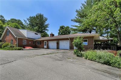 Highland Single Family Home For Sale: 128 New Paltz Road