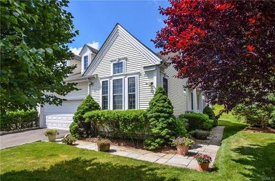 Rye Brook Single Family Home For Sale: 18 Reunion Road