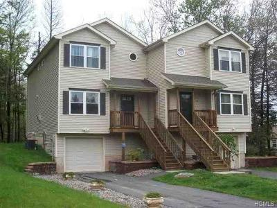 Rock Hill Single Family Home For Sale: 10 Deerfield Court