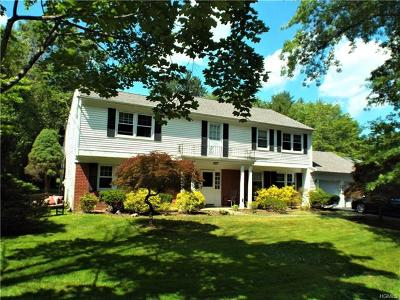 White Plains Single Family Home For Sale: 180 Saxon Woods Road