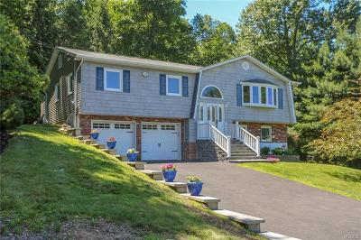 Single Family Home Sold: 483 Mitchell Drive
