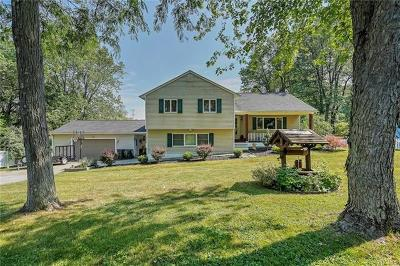 Blooming Grove Single Family Home For Sale: 51 Cherry Hill Road