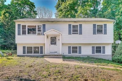 Monroe Single Family Home For Sale: 51 Old Country Road