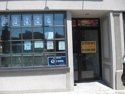 Mount Vernon Commercial For Sale: 23 West Prospect Avenue